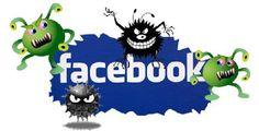 Removendo Vírus do Facebook.