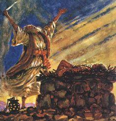 """My Treasure Box"" : DISCOVER BIBLE: GENESIS 13-28"