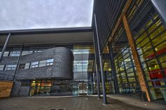 The City Of Leicester College in Leicester, Leicester