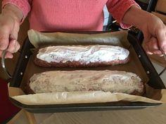 Bez vajec, strúhanky a drží perfektne: Geniálna plnená rolka z mletého mäska, slaná aj bez zrnka soli! Hot Dog Buns, Hot Dogs, Bread, Brot, Baking, Breads, Buns