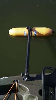 Research everything you need to know about the Kayak Outriggers from YakGear. Read product reviews, compare gear, or find out where you can purchase one.