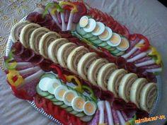 jednoduché obložené mísy - Hledat Googlem Sushi, Japanese, Ethnic Recipes, Japanese Language
