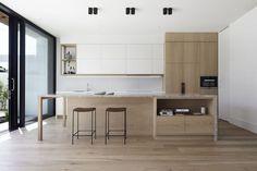 Nice 48 Elegant Contemporary Kitchen Design Ideas. #
