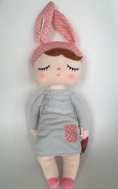 Risultati immagini per muc muc dolls for pinterest
