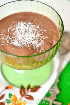 Chocolatelove: Chocolate Coconut Soft ServeVegan Yack Attack | Vegan Yack Attack