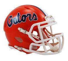 Florida Gators Mini Helmet