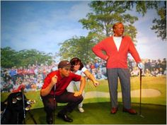 Madame Tussauds Las Vegas Attraction Tickets, Madame Tussauds, Las Vegas
