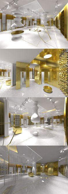 Concept store / by Debowski Design London