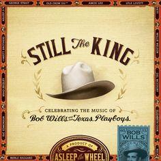 MUSIC IST BOB WILLIS TEXAS PLAYBOYS WESTERN COUNTRY USA Poster Music Canvas art