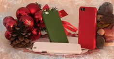 Ganz liebe Weihnachtsgrüße zum dritten Advent senden euch das Team von PhoneNatic.de