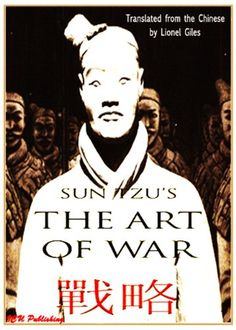 The Art of War (Illustrated Free audiobook link) « Library User Group