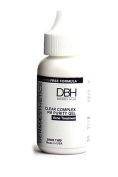 Clear Complex Purity PM Gel