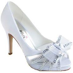 Anella Wedding Shoes Lealia Bridal Studio