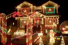 Outdoor Christmas Decoration 2