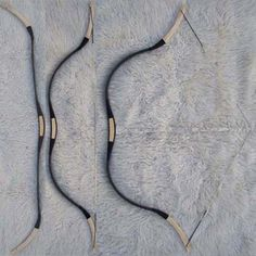 The Greyhound extra long Hungarian Bow BASICALLY BOWS ARCHERY