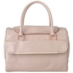 Buy Ted Baker - Caninie (Light Pink) - Bags and Luggage price - Zappos is proud to offer the Ted Baker - Caninie (Light Pink) - Bags and Luggage: The best accessory for toting around your best friend! Achieve both pet friendly and fashion friendly points in this inspired Ted Baker Caninie...