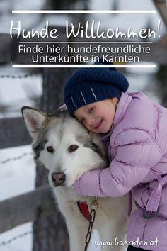 Hundefreundliche Unterkünfte zu finden ist oft nicht einfach. Doch bei uns in Kärnten wirst du nicht lange suchen müssen. Hier findest du eine Liste mit Unterkünften in Kärnten, die dich und deinen Vierbeiner herzlich willkommen heißen. Ob hundefreundliche Hotels, Ferienhäuser, Appartments oder Pensionen, hier ist für jeden etwas dabei! Damit du dich nach deiner Wanderung, Schitour oder Radtour mit Hund entspannt ausruhen kannst. #kaernten #hundeurlaub #wanderurlaubmithund Freundlich, Austria, Hotels, Dogs, Animals, Pet Dogs, Simple, Animales, Animaux