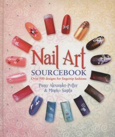 Nail art isn't just the hottest fashion trend around; its a cool way to make a personal statement and create a little extra pizzazz for a special o...