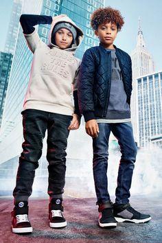 Denim & Heroes   H&M Kids