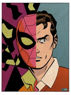 Spider-Man by Evan Shaner