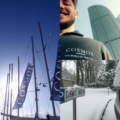 ‪#‎Athens‬ - ‪#‎Munich‬ - ‪#‎Busan‬(Korea) - LIVE STREAMING ;) Our Cosmos - Your world of ‪#‎Yachting‬ !  ‪#‎YachtcharterWorldwide‬