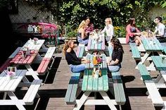 32 London Beer Gardens You Should Visit Before You Die