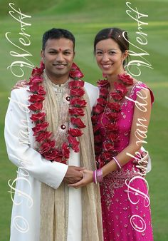 INDIAN / THAI WEDDING CEREMONY DRESS AT SLALEY HALL, NORTHUMBERLAND