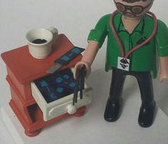 El coleccionista!! Jack Clirk Project, Playmobil Custom Facebook/JackClirkProject Jack.clirk@gmx.de