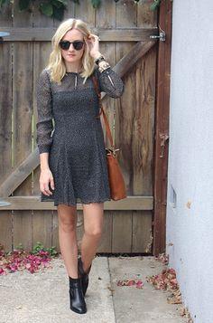 #Befitted Most loved look <3 @melrosenkilde lovely dress