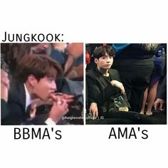 Welcome to BTS, as this is the video code here for the food in america' youngest member Jungkook!