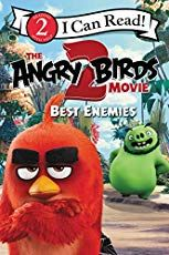 """Read """"The Angry Birds Movie Best Enemies"""" by Tomas Palacios available from Rakuten Kobo. The Angry Birds Movie 2 is coming to theaters in August with a star-studded cast that includes Jason Sudeikis, Jos. Happy Birthday Ecard, 2nd Birthday, Birthday Cards, Angery Birds, I Can Read Books, Coming To Theaters, Betty Boop Cartoon, Bird Book, Good Movies"""