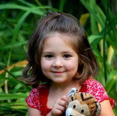 Toddler Girls Hairstyle