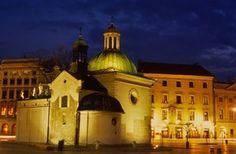 Krakow Ghost Tour - DiscoverCracow.eu
