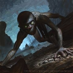 Concept Illustrations by Jake Murray