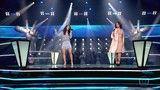Cammie e Laura Dalmas cantam 'Rather Be'
