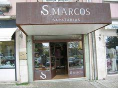 Sapataria São Marcos - Praça de Londres http://www.avguerrajunqueiro.com/