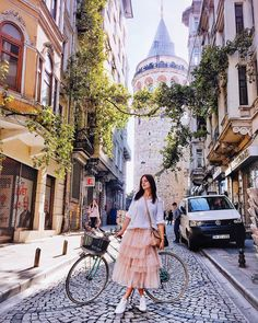 After my first visit to Istanbul in August I've been in love with the city e. Pamukkale, Beautiful Places To Visit, Beautiful World, Vacation Ideas, Places To Travel, Travel Destinations, Capadocia, Visit Turkey, Istanbul Travel