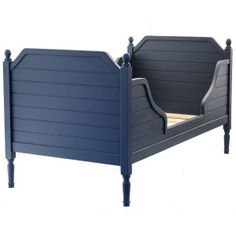 Beach House Bed Twin, Hale Navy, On Sale