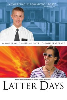 Latter Days http://gay-themed-films.com/product/latter-days/