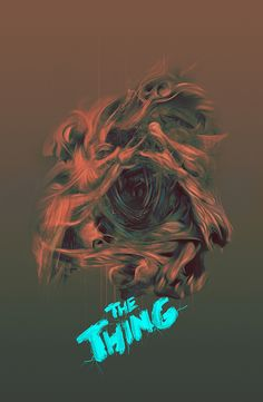 Awesome Illustration for Movie Posters by Rafal Rola