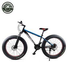230bb2dc200 26 inch 24-speed cross-country mountain bike aluminum frame snow beach 4.0  oversized