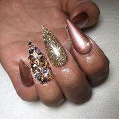 #repost!  @tiff_glamorousnails!