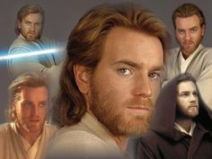 Wallpaper of Obi-wan for fans of Star Wars: Attack of the Clones.