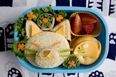 20 easy bento lunches - Parenting magazine