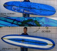 COOPERFISH SURFBOARDS - The Online Source for Classic Surfboards