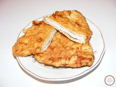Cordon Bleu, Jamie Oliver, Healthy Recipes, Healthy Food, Food And Drink, Breakfast, Sweets, Pork, Fine Dining