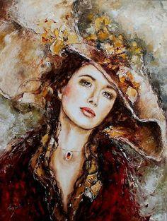 Elzbieta Brozek