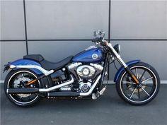 Harley Davidson Breakout 2015 | Trade Me