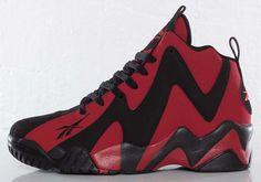9dd26abdeb9e9 Reebok Kamikaze II Mid. Best Basketball ShoesGirls ...