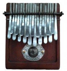 Kalimbashop offers handmade kalimba and mbira instrument in traditional, chromatic and custom tunings. Quality musical instruments made by Dingiswayo Juma.